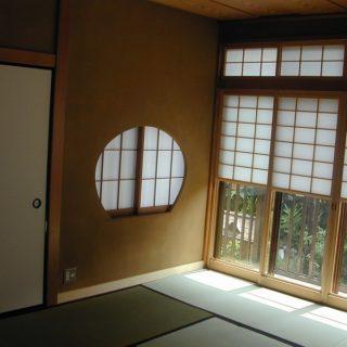 和室と水まわりをリフレッシュ