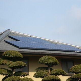 太陽光設置リフォーム(省エネ・エコ)