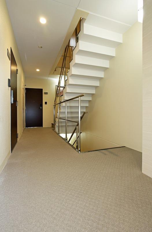 賃貸住宅 RC3階×6所帯